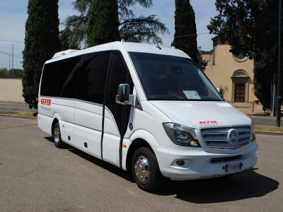 Mercedes Benz Sprinter 516